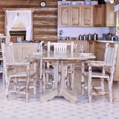 Montana Woodworks® Montana Table Center ..