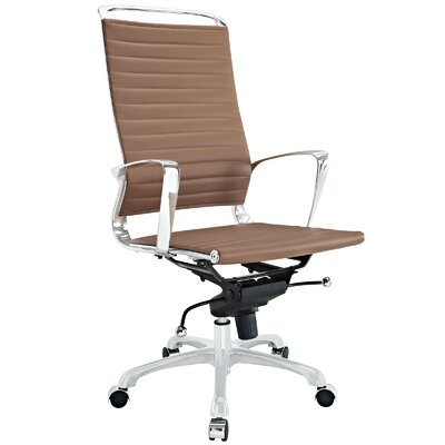 Modway Tempo High-Back Executive Office Chair