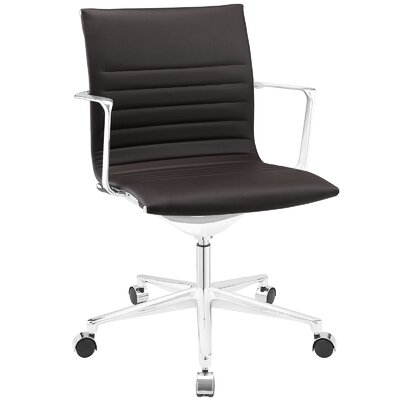 Modway Vi Mid-Back Task Chair