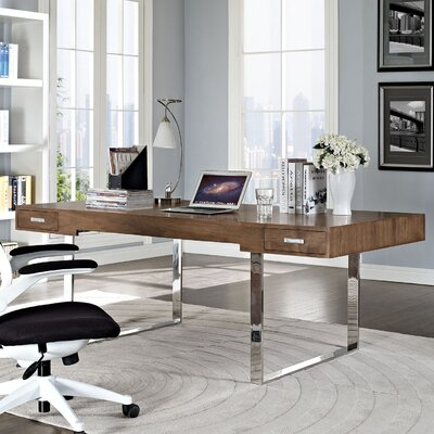 Modway Dabble Writing Desk
