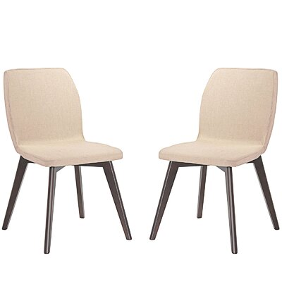 Modway Proclaim Dining Side Chair (Set of 2)