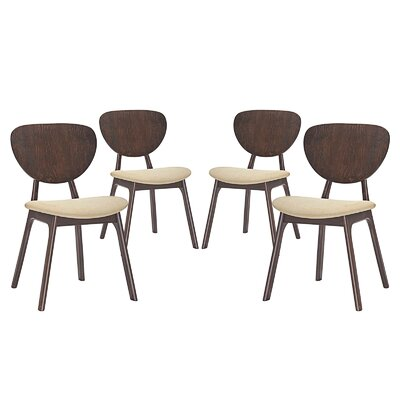 Modway Murmur Dining Side Chair (Set of 4)