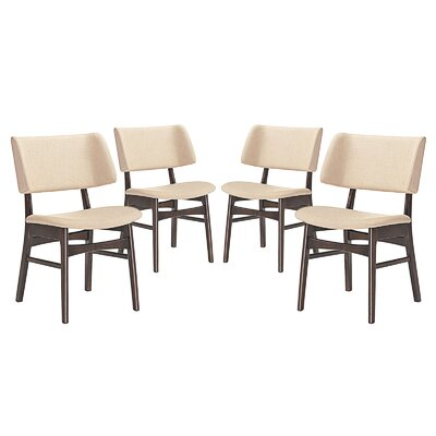Modway Vestige Dining Side Chair (Set of 4)