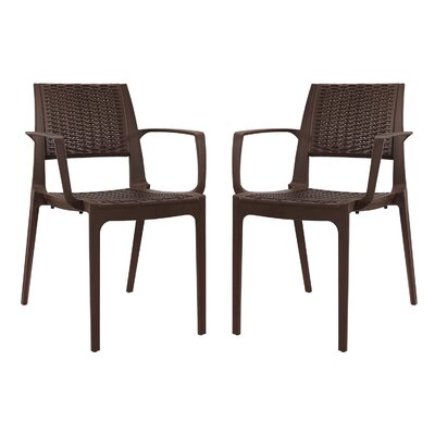 Modway Astute Arm Chair (Set of 2)