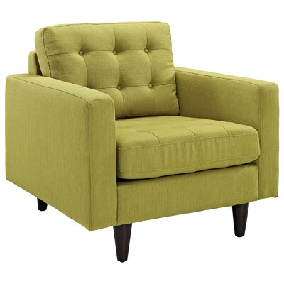 Modway Empress Arm Chair
