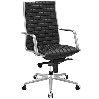 Modway Pattern High-Back Desk Chair