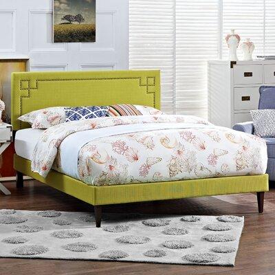 Modway Josie Upholstered Platform Bed