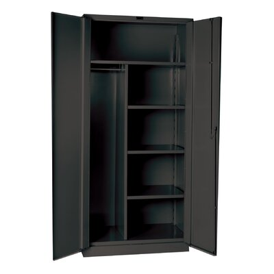 Hallowell Duratough Armoire