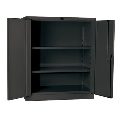 Hallowell Duratough 2 Door Storage Cab..