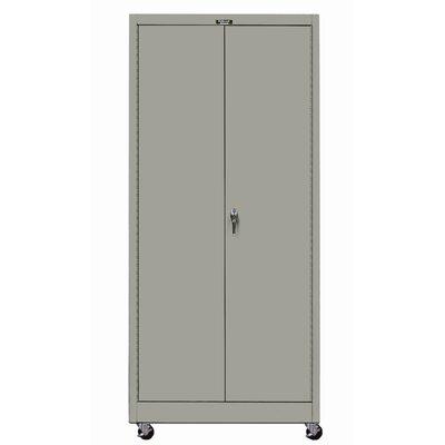 Hallowell 400 Series 2 Door Storage Ca..