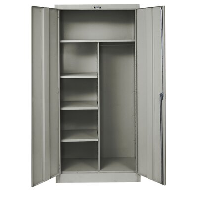 Hallowell 400 Series Armoire Image