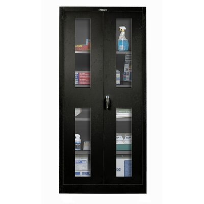Hallowell 800 Series 2 Door  Storage C..