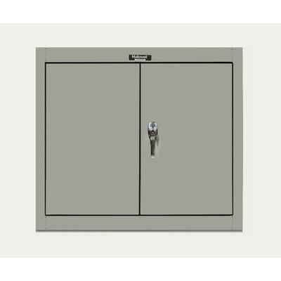 Hallowell 400 Series 2 Door Storage Cabinet