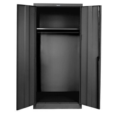 Hallowell 800 Series Armoire Image