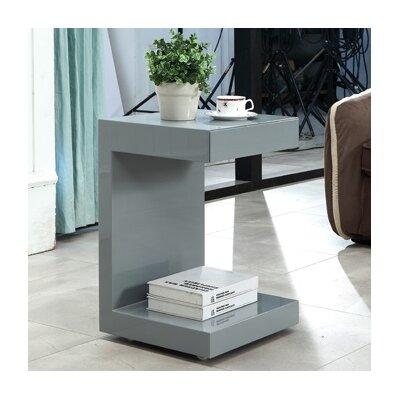 Casabianca Furniture Lino End Table
