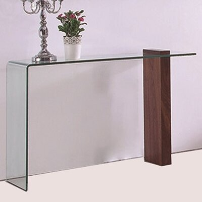 Casabianca Furniture Buono Console Table