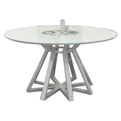 Casabianca Furniture Star Dining Table Reviews Wayfair