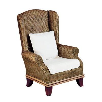 Padmas Plantation Bali Chair