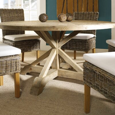 Padmas Plantation Salvaged Wood Dining Table