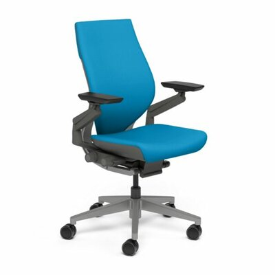 Steelcase GESTURE Executive Chair with Wr..