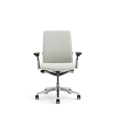 Steelcase Think Mid-Back Fabric Confer..