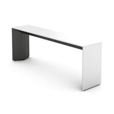 Steelcase Campfire Slim Console Table