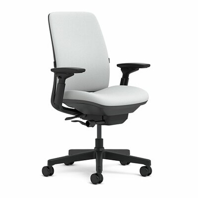 Steelcase Amia Mid-Back Upholstered Wo..