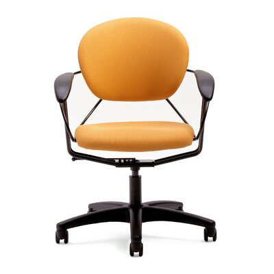 Steelcase Uno Mid-Back Office Chair