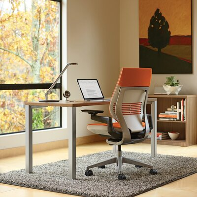 Steelcase Currency 'Martin' Writing Desk Image