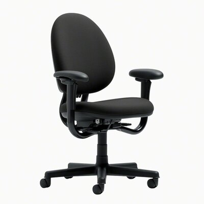 Steelcase Criterion High-Back Pneumati..
