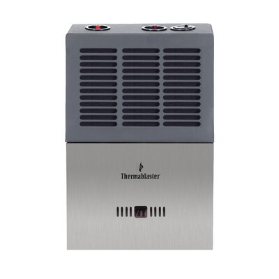 Thermablaster 6,000 BTU Propane Vent Free Convection Wall Heater
