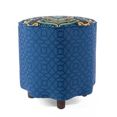 Loni M Designs Morrocan Ottoman