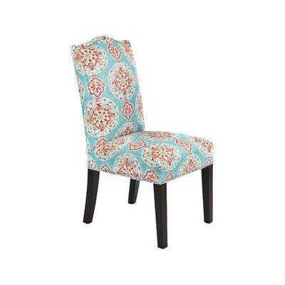 Loni M Designs Mirage Parson Chair (Set of 2)