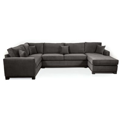 Loni M Designs Bruno Sectional