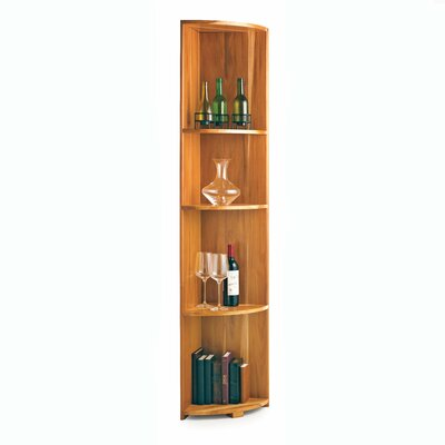 Wine Enthusiast N'finity Floor Wine Rack