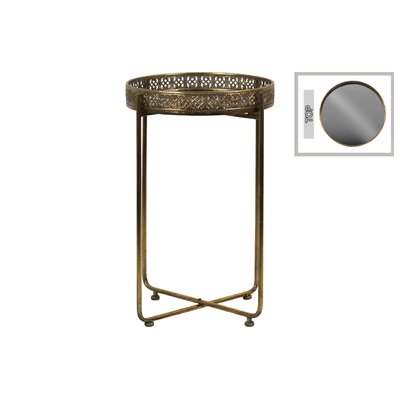 Urban Trends End Table