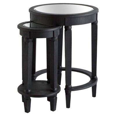 Mercana 2-Piece Porter Nesting Table Set