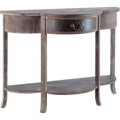Mercana Chicago Ave Console Table