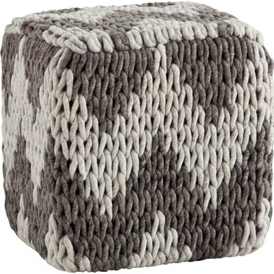 Laurel Foundry Modern Farmhouse Calie Ottoman