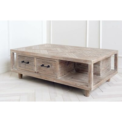 Mercana Weber Coffee Table