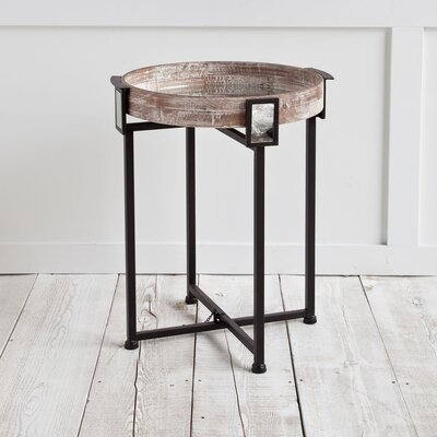 Mercana Codrington End Table