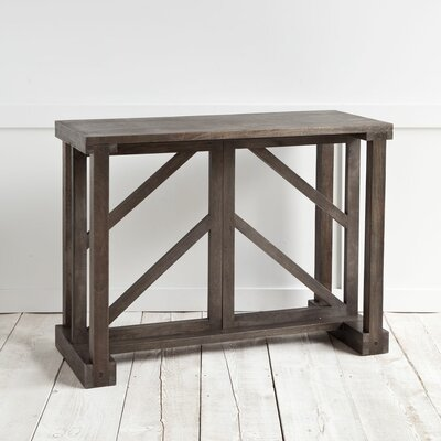 Mercana Marquisse Console Table