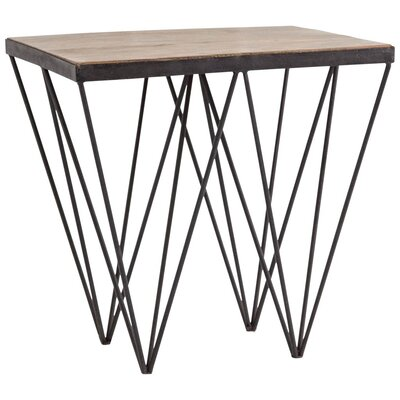 Mercana Cuspis End Table