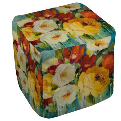 Manual Woodworkers & Weavers Flower Power..