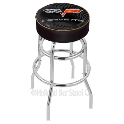 Holland Bar Stool Corvette - C6 25