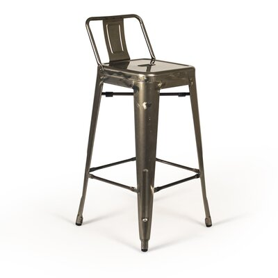Aeon Furniture Rondo Bar Stool (Set of 2)