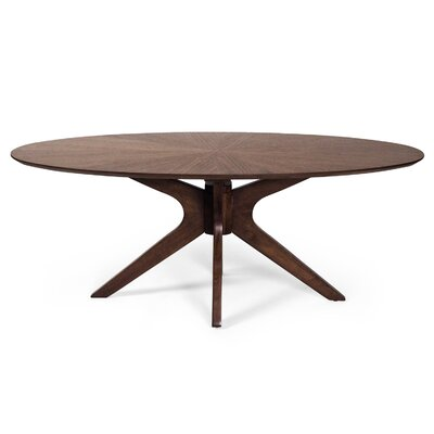 Mercury Row Caffrey Coffee Table