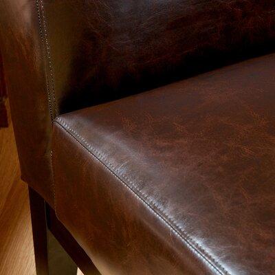 Langley Street Glenarm Slipper Chair