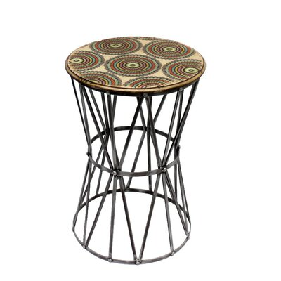 ESSENTIAL DÉCOR & BEYOND, INC End Table