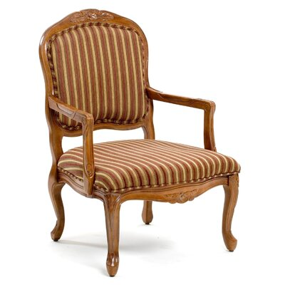 Comfort Pointe Franklin Chenille Arm Chair